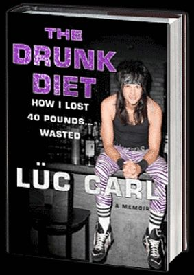 The Drunk Diet