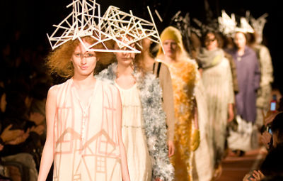Everything You Need To Know For Tokyo Fashion Week