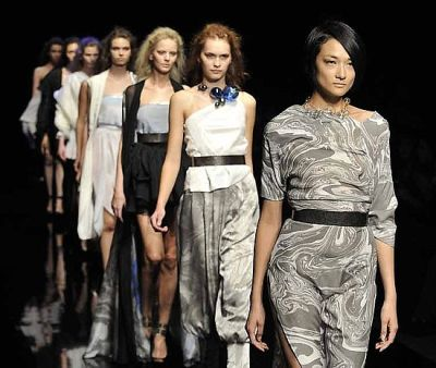 Designers To Look Out For At Tokyo Fashion Week