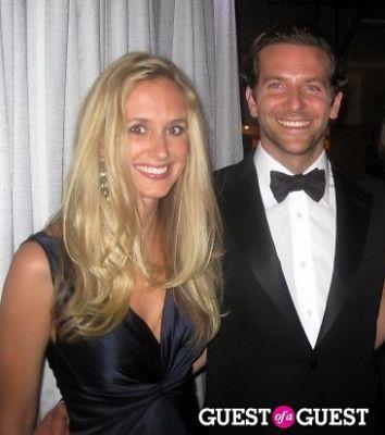 Rachelle Hruska, Bradley Cooper