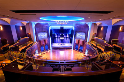 Howard Theatre Interior