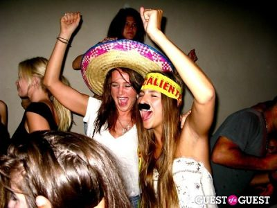 The GofG L.A. Cinco de Mayo 2012 Party Guide