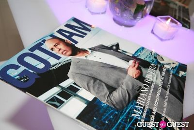 "Maserati of Manhattan & Gotham Magazine Hold ""Experience: Italy"" Event"