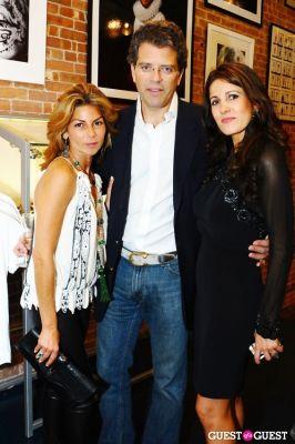 "V&M and Selima Salaun Present ""Vintage Luxury"""