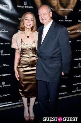 Janice Weinmann, Stewart Shorenstein