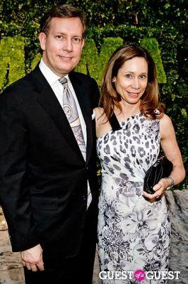 John Grisham, Denise Malkin