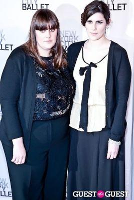 Laura Mulleavy, Kate Mulleavy