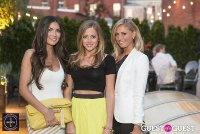 Liz Owens, Becca Thorsen, Lisa Gillenwater