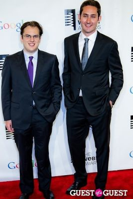 Mike Krieger, Kevin Systrom