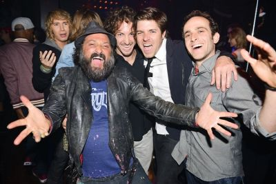 Mr. Brainwash, Foster The People
