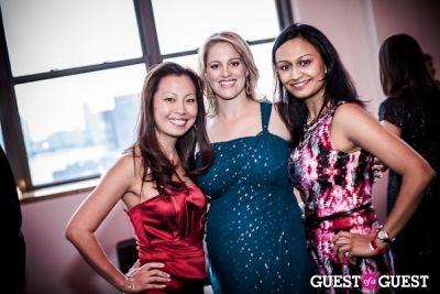 Sally Wong, Kate Coyle, Aparna Balaraman