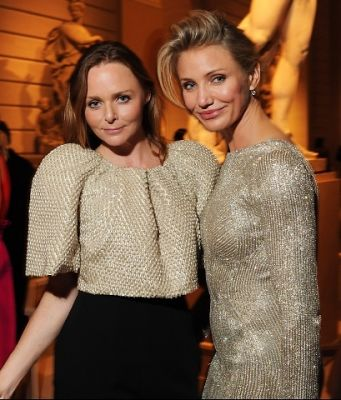 Stella McCartney, Cameron Diaz