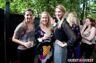 Tayler Lyttle, Heather Petersen, Jenny Hubbard