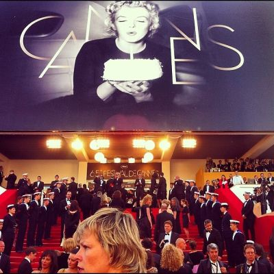 Photo Of The Day: The Cannes Film Festival 2012 Has Begun!