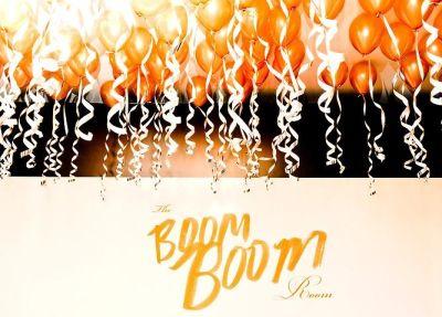 Boom Boom Istanbul
