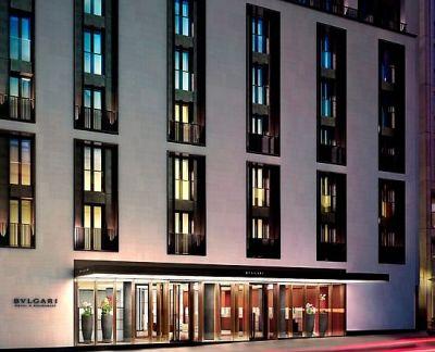 Bulguri Hotel