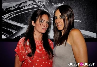 Left: Jen Danzi