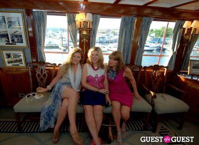 Lolly Amons, Allison Priebe Brooks, Katherine Kennedy