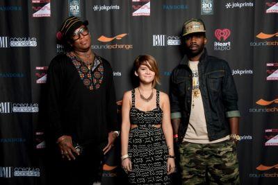 Ninjasonik, Maren Morris, Black Cobain