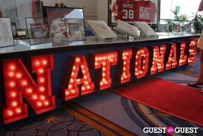 Washington Nationals Dream Gala
