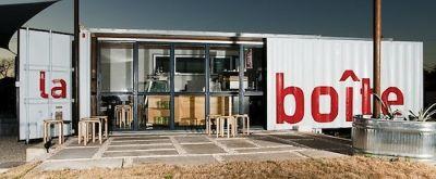 La Boite Cafe
