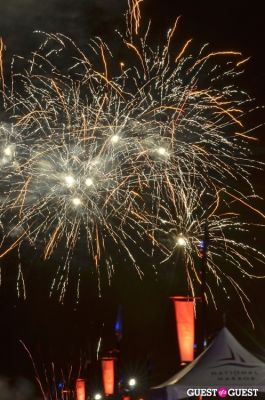 Fireworks National Harbor