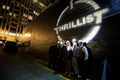 Check Out Scenes From Hotel Thrillist's Weekend Bash In Chicago