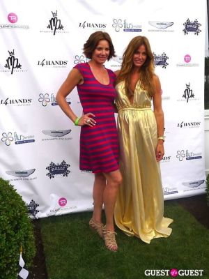 LuAnn de Lesseps, Kelly Killoren Bensimon