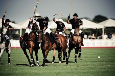 The New Bridgehampton Polo Scene Will Include Less Champagne