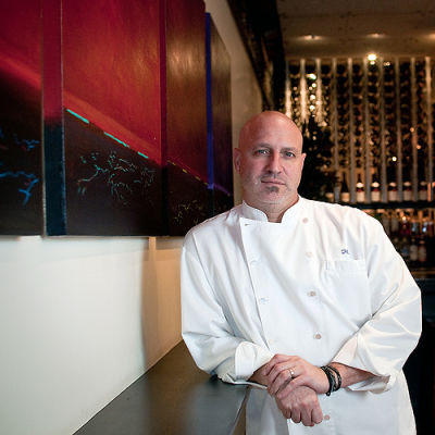 Tom Colicchio Set To Open Hotel In Bridgehampton