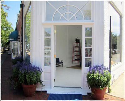 The Ironically Chic Stubbs And Wooton Feels At Home In East Hampton