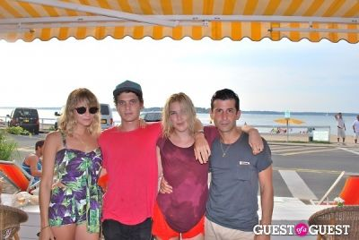 Gus Wenner, Scout Willis, Andre Saraiva