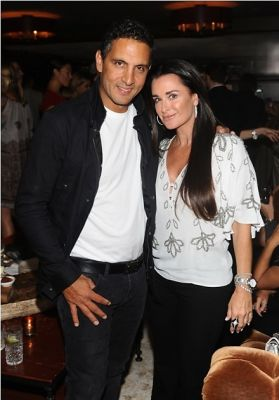 Mauricio Umansky, Kyle Richards