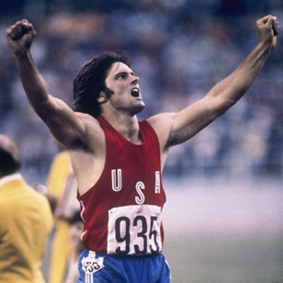 Your Gold Medal Can't Help You Now: Past Olympians Who Have Starred In Commercials