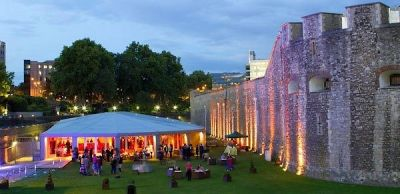 House Of Nations Entertains International Olympic Fans With London Pop-Up Bars