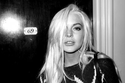 Sh*t Meets Fan: Chateau Marmont BANS Lindsay Lohan For Stiffing $46,000+ Bill