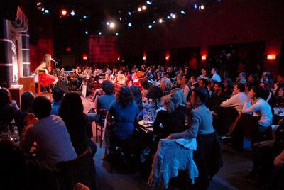 NYC Comedy Clubs