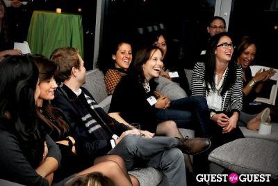 Azita Ardakani, Emily Greener, Gina Rudan, Anneke Jong, Renee Kelly