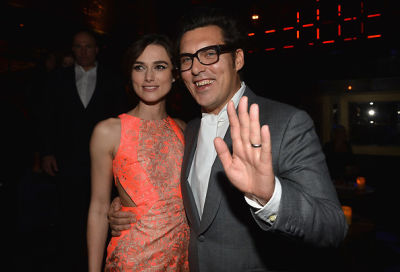 Keira Knightley, Joe Wright