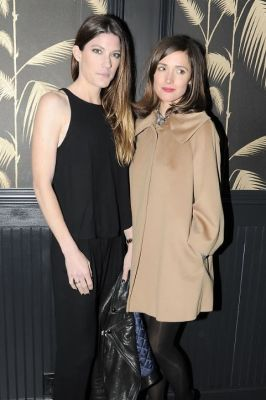 Rose Byrne, Jennifer Carpenter