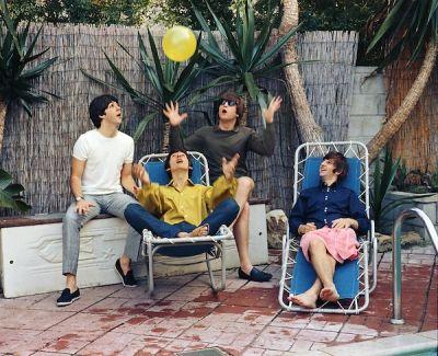 Art Basel's Music Guide: Beatles, Kurt Cobain, Lykke Li, Hundred Waters, And More!