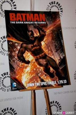 Batman: The Dark Knight Rises - Part 2 Premiere