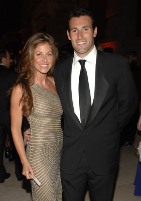 Dylan Lauren, Paul Arrouet