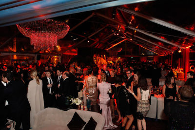 Weinstein Company 2013 Golden Globe After Party