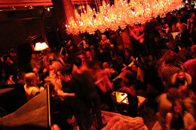 New York Fashion Week Party Guide