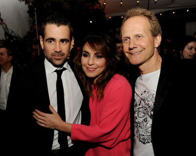 Colin Farrell, Noomi Rapace, Niels Arden Opley