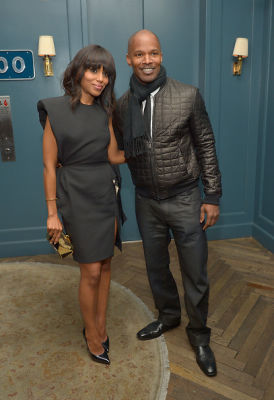 Kerry Washington, Jaime Foxx