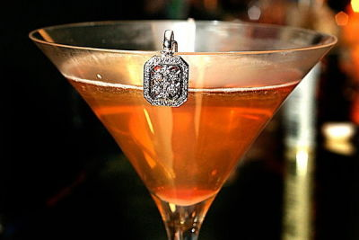Best $2k I Ever Spent! Diamond Cocktails At Heist This Weekend