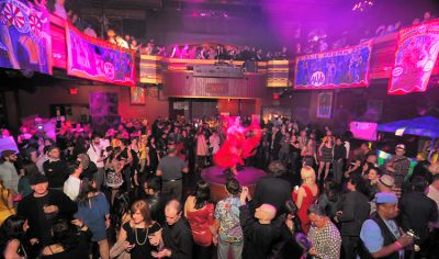 Coney Island USA Spring Gala