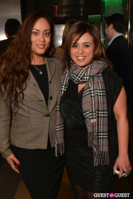 Jessica Tavares, Gina Dakouni